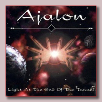 Ajalon - Light At The End Of The Tunnel